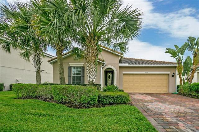 11836 Padua Lane, Orlando, FL 32827 (MLS #O5771408) :: The Light Team