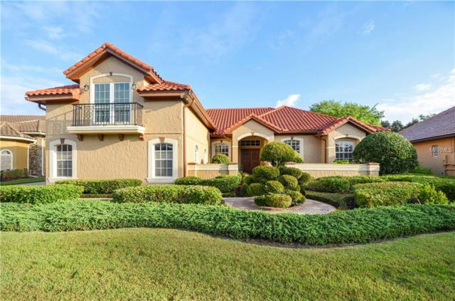 8811 Cypress Reserve Circle, Orlando, FL 32836 (MLS #O5771428) :: Mark and Joni Coulter | Better Homes and Gardens