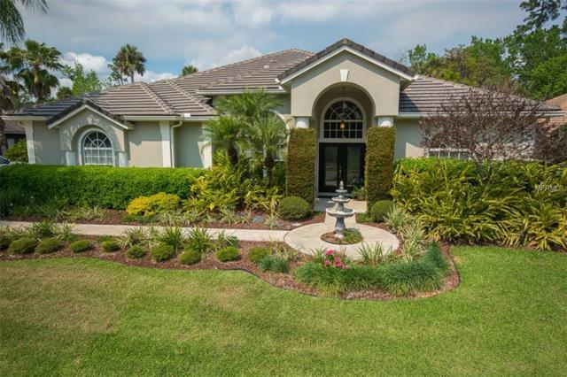1713 Cottonwood Creek Place, Lake Mary, FL 32746 (MLS #O5771446) :: The Duncan Duo Team