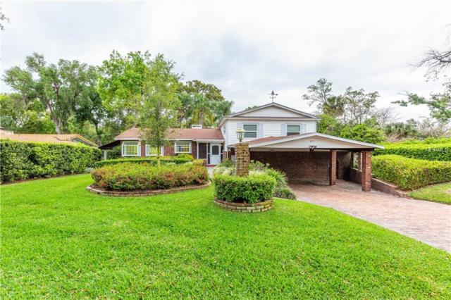822 Tuscarora Trail, Maitland, FL 32751 (MLS #O5771447) :: The Light Team