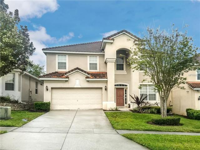 7805 Beechfield Street, Kissimmee, FL 34747 (MLS #O5771467) :: RE/MAX Realtec Group