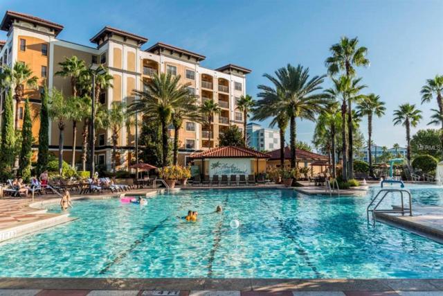 12538 Floridays Resort Drive #509, Orlando, FL 32821 (MLS #O5771509) :: RE/MAX Realtec Group