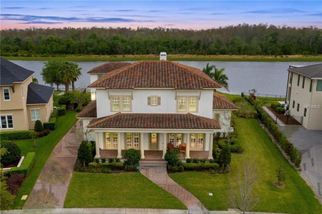 14091 Corrigan Avenue, Orlando, FL 32827 (MLS #O5771561) :: Zarghami Group