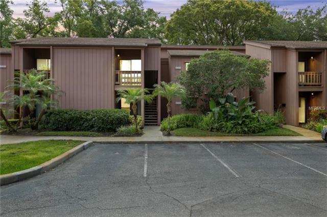 1082 E Michigan Street 1082A, Orlando, FL 32806 (MLS #O5771568) :: Your Florida House Team