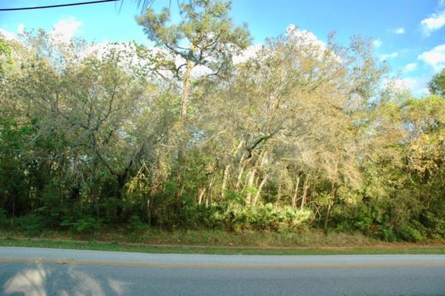 1441 Bird Road, Winter Springs, FL 32708 (MLS #O5771621) :: The Duncan Duo Team