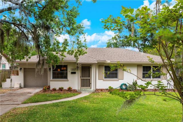 1307 Golfview Street, Orlando, FL 32804 (MLS #O5771622) :: Baird Realty Group