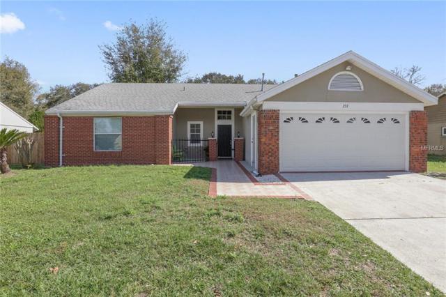 237 Baywest Neigborhors Circle, Orlando, FL 32835 (MLS #O5771630) :: RE/MAX Realtec Group