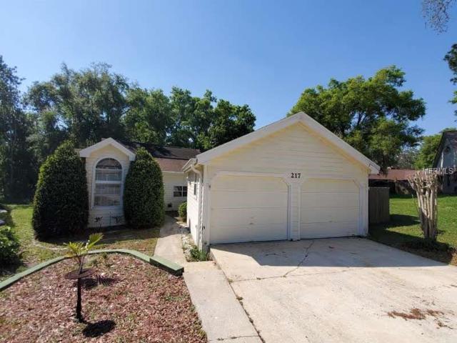 217 W Long Creek Cove, Longwood, FL 32750 (MLS #O5771631) :: Baird Realty Group