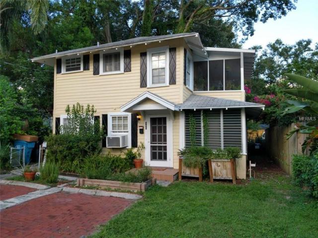111 N Shine Avenue, Orlando, FL 32801 (MLS #O5771634) :: Your Florida House Team