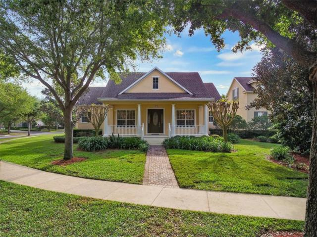 11819 Camden Park Drive, Windermere, FL 34786 (MLS #O5771642) :: Your Florida House Team