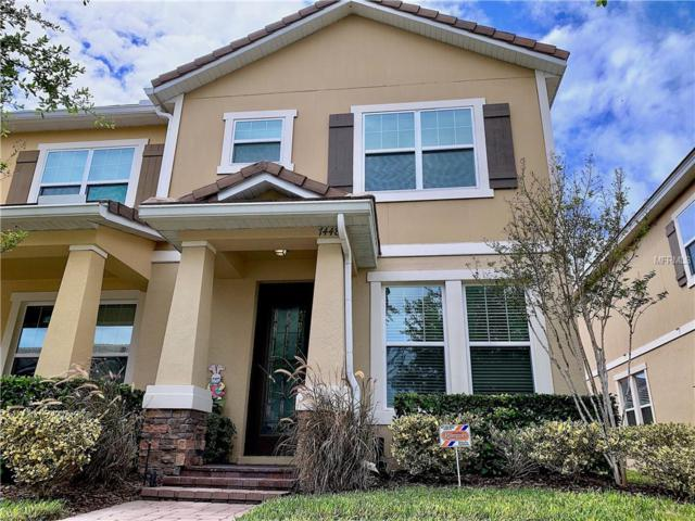 7448 Ripplepointe Way, Windermere, FL 34786 (MLS #O5771645) :: Mark and Joni Coulter | Better Homes and Gardens