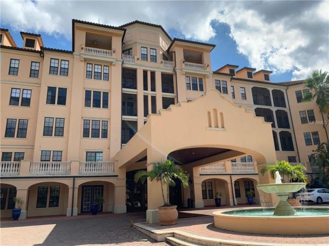 501 Mirasol Circle #111, Celebration, FL 34747 (MLS #O5771687) :: RE/MAX Realtec Group