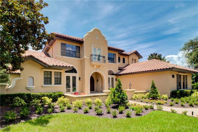 6856 Valhalla Way, Windermere, FL 34786 (MLS #O5771690) :: Mark and Joni Coulter | Better Homes and Gardens