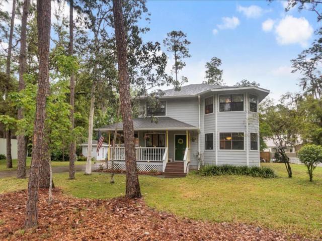13941 Lamont Drive, Orlando, FL 32832 (MLS #O5771710) :: Baird Realty Group