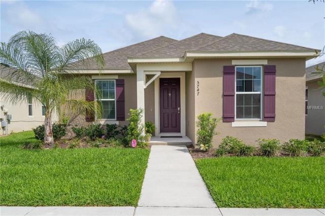 Address Not Published, Winter Garden, FL 34787 (MLS #O5771768) :: Bustamante Real Estate