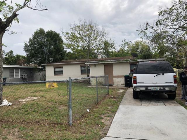 5614 Arundel Drive, Orlando, FL 32808 (MLS #O5771769) :: Zarghami Group