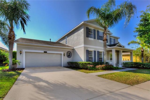 13906 Caywood Pond Drive, Windermere, FL 34786 (MLS #O5771786) :: Bustamante Real Estate