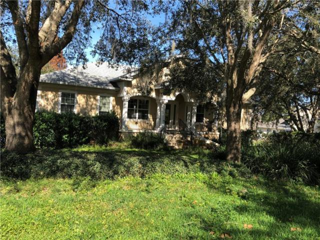 11243 Preston Cove Road, Clermont, FL 34711 (MLS #O5771790) :: Mark and Joni Coulter | Better Homes and Gardens