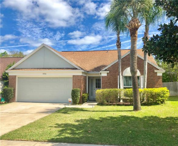 1016 Mccully Court, Oviedo, FL 32765 (MLS #O5771802) :: Zarghami Group