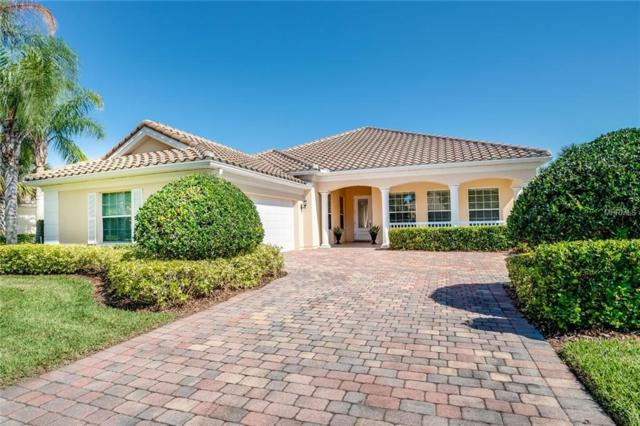 12191 Obelia Lane, Orlando, FL 32827 (MLS #O5771838) :: The Light Team