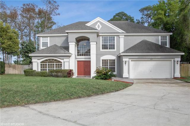 648 Caledonia Place, Sanford, FL 32771 (MLS #O5771854) :: The Duncan Duo Team
