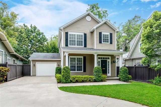 25 N Thornton Avenue, Orlando, FL 32801 (MLS #O5771856) :: Your Florida House Team