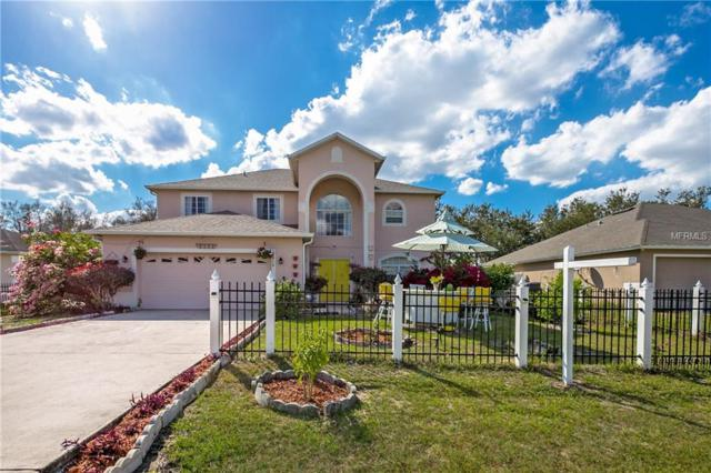 1414 Sarasota Drive, Kissimmee, FL 34759 (MLS #O5771878) :: The Duncan Duo Team
