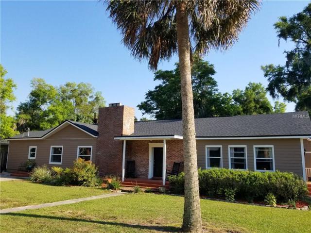 474 E University Avenue, Orange City, FL 32763 (MLS #O5771888) :: Mark and Joni Coulter | Better Homes and Gardens