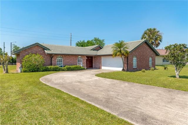 2436 Ravendale Court, Kissimmee, FL 34758 (MLS #O5771889) :: RE/MAX Realtec Group
