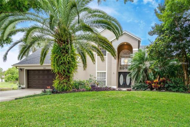 707 W Artesia Street, Oviedo, FL 32765 (MLS #O5771891) :: Premium Properties Real Estate Services