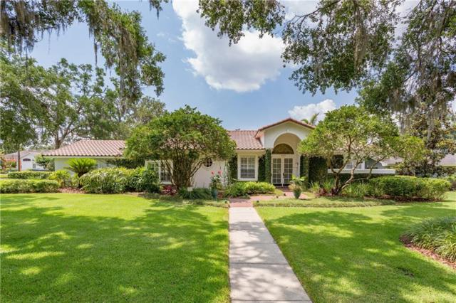 1460 Mayfield Avenue, Winter Park, FL 32789 (MLS #O5771894) :: Mark and Joni Coulter | Better Homes and Gardens