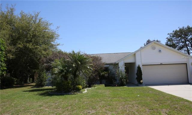 889 Galt Terrace, Deltona, FL 32738 (MLS #O5771966) :: GO Realty