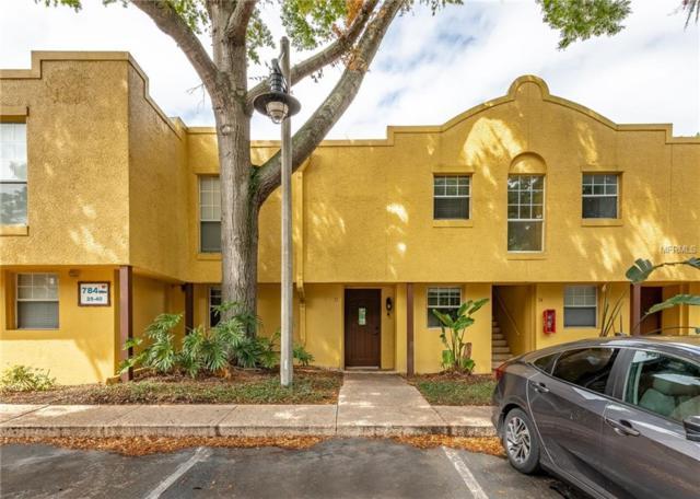 784 E Michigan Street #35, Orlando, FL 32806 (MLS #O5771969) :: Your Florida House Team
