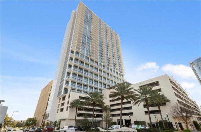 150 E Robinson Street 6S-6 (611), Orlando, FL 32801 (MLS #O5771972) :: The Duncan Duo Team