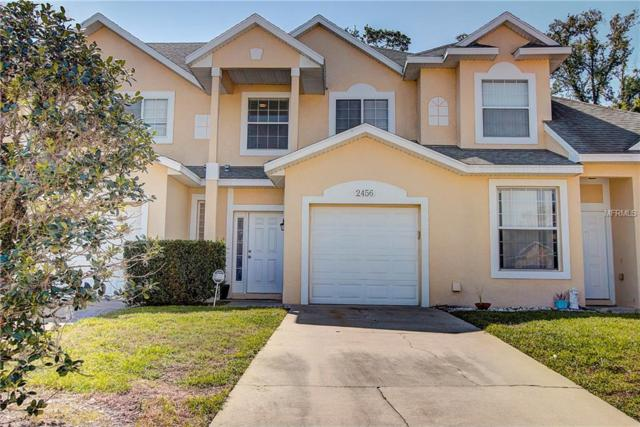 2456 Temple Grove Lane, Kissimmee, FL 34741 (MLS #O5771973) :: Mark and Joni Coulter | Better Homes and Gardens