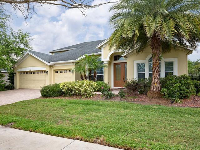 12535 Dallington Terrace, Winter Garden, FL 34787 (MLS #O5771987) :: Your Florida House Team