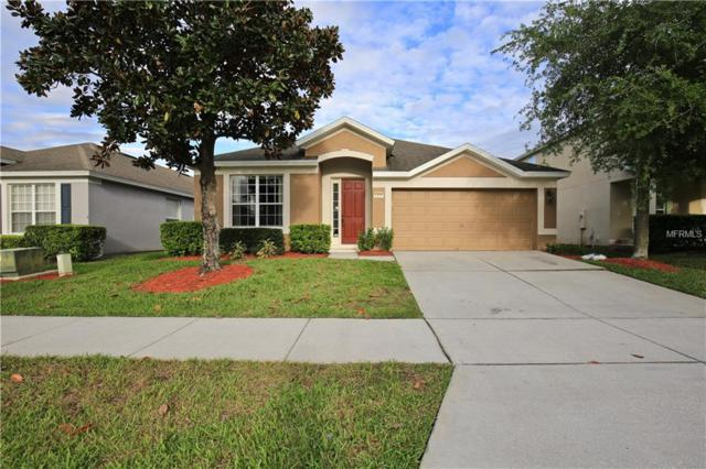 1117 Toluke Point #2, Orlando, FL 32828 (MLS #O5772022) :: Dalton Wade Real Estate Group