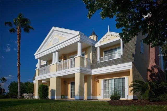 7511 Seven Eagles Way #7511, Reunion, FL 34747 (MLS #O5772078) :: Griffin Group