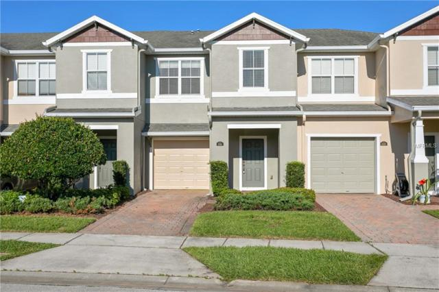 836 Park Grove Court, Orlando, FL 32828 (MLS #O5772089) :: Dalton Wade Real Estate Group