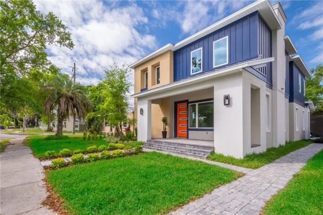 2216 Delaney Avenue, Orlando, FL 32806 (MLS #O5772112) :: Team Bohannon Keller Williams, Tampa Properties
