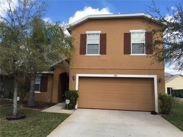 1911 Commander Way, Kissimmee, FL 34746 (MLS #O5772120) :: RE/MAX Realtec Group
