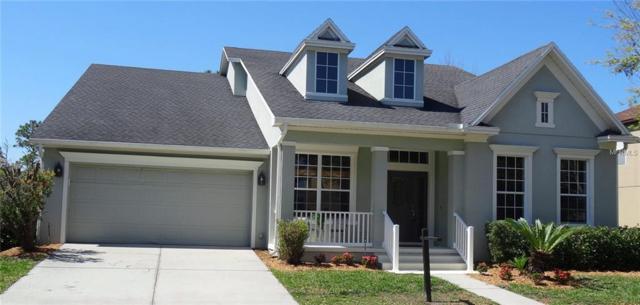 2301 Wild Tamarind Boulevard, Orlando, FL 32828 (MLS #O5772165) :: Dalton Wade Real Estate Group