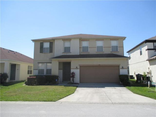 153 Bay Leaf Lane, Davenport, FL 33896 (MLS #O5772298) :: Gate Arty & the Group - Keller Williams Realty