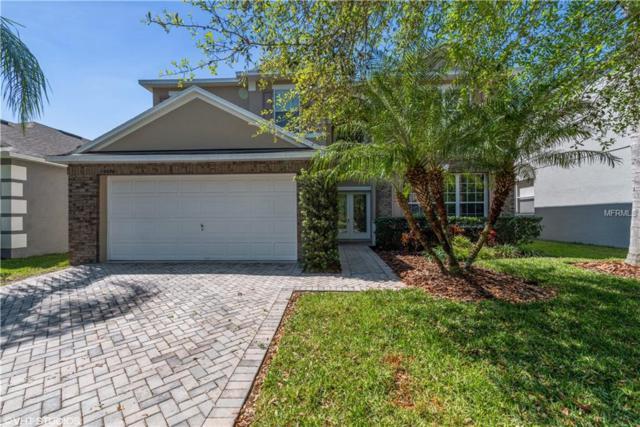 14826 Faberge Drive, Orlando, FL 32828 (MLS #O5772300) :: Dalton Wade Real Estate Group