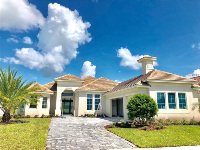 2610 Lancaster Ridge Drive, Davenport, FL 33837 (MLS #O5772318) :: Gate Arty & the Group - Keller Williams Realty