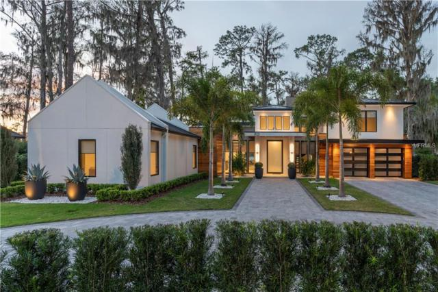 1821 Pinetree Road, Winter Park, FL 32789 (MLS #O5772377) :: The Duncan Duo Team