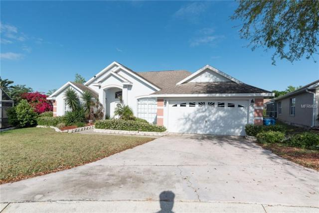 2186 Duval Court, Haines City, FL 33844 (MLS #O5772517) :: The Duncan Duo Team