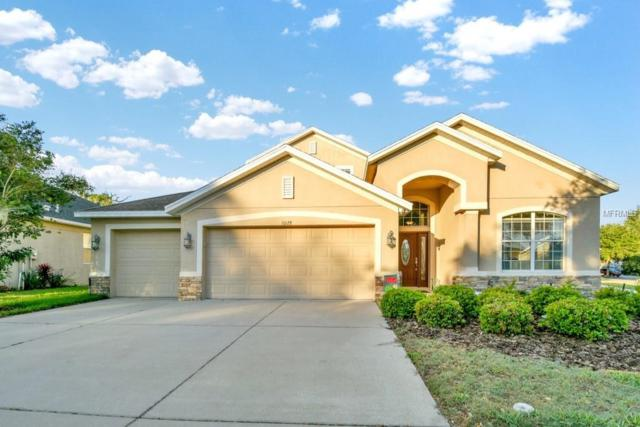 10128 Holland Road, Riverview, FL 33578 (MLS #O5772581) :: Cartwright Realty