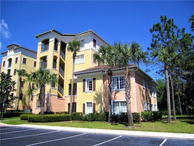 8774 Worldquest Boulevard #7201, Orlando, FL 32821 (MLS #O5772590) :: RE/MAX Realtec Group