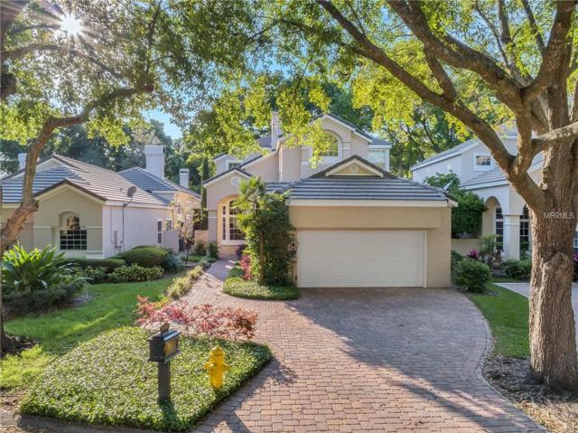 1284 Glencrest Drive, Lake Mary, FL 32746 (MLS #O5772658) :: The Duncan Duo Team